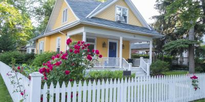 3 Fencing Trends for Homeowners to Consider in 2019, Spencerport, New York