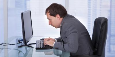 3 Posture Tips to Improve Your Spinal Health, Texarkana, Arkansas