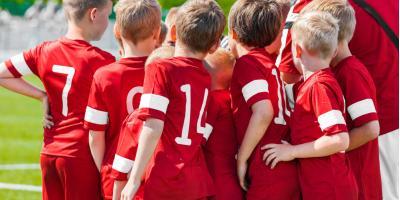 3 Reasons You Need Spirit Wear on Your Team Uniforms, Omaha, Nebraska