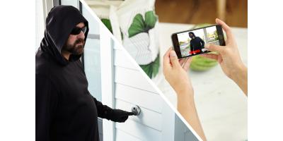 CenturyLink® Security Now Offers SkyBell® , Monroe, Louisiana