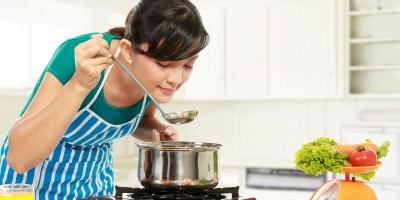 6 Grocery Items Home Cooks Should Keep in the Kitchen, Evergreen, Wisconsin