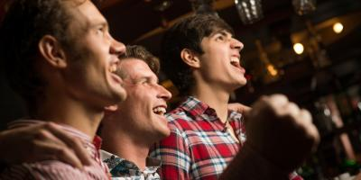 3 Reasons to Enjoy Fantasy Football at Buffalo Wild Wings®, New Haven, Connecticut