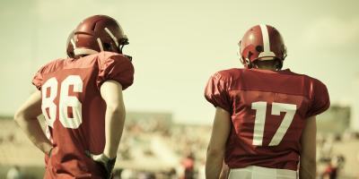 3 Key Differences Between College & Pro Football, Brooklyn, New York