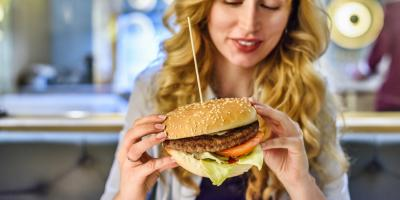 5 Lactose-Free Foods to Try at Buffalo Wild Wings, Manhattan, New York