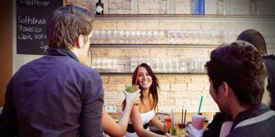 4 Sports Bar Etiquette Rules to Guarantee a Good Time, Foley, Alabama