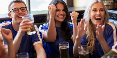 Top 5 Qualities to Look for in a Sports Bar, Onalaska, Wisconsin