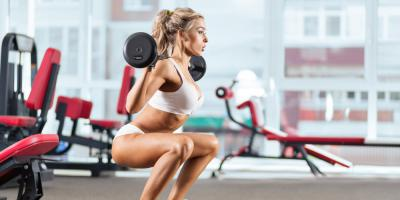 5 Gym Mistakes That Can Damage Your Knees , Rochester, New York
