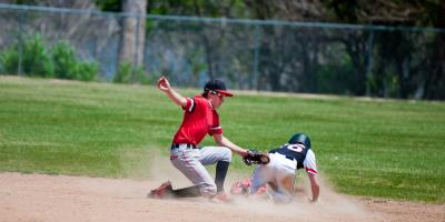 When Should Your Child Get a Sports Physical?, Rio Rancho, New Mexico