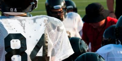 NYC Sports Program Shares 3 Concussion Prevention Tips, New York, New York