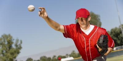 3 Benefits of Wearing Baseball Caps, Edgewood, Ohio