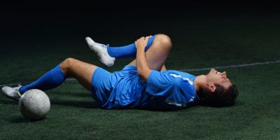 How a Chiropractor Can Help With Sports Injuries, York, Nebraska