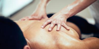 How Is a Sports Therapy Massage Different From a Traditional One?, Cherokee Village, Arkansas