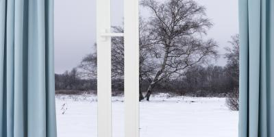 3 Ways to Protect Your Water Well & Plumbing Fixtures This Winter, Chiloquin, Oregon