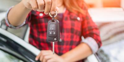 Why You Should Sell Your Car at an Auto Pawn, San Diego, California