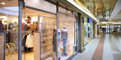3 Ways Custom Glass Enables Modern Storefront Trends, Spring Valley, New York