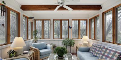5 Best Window Options for a Sunroom, Spring Valley, New York