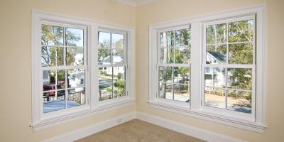 A Guide to Casement & Double Hung Windows, Spring Valley, New York