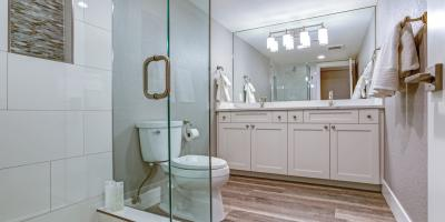 3 Reasons to Install Frameless Shower Doors, Spring Valley, New York