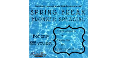 Spring Break Special , Stillwater, Oklahoma