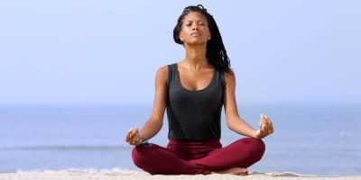 5 Tips to Achieve Deeper Meditation, ,