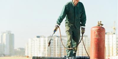 Kearney Roofers Explain Spray Coatings, Kearney, Nebraska