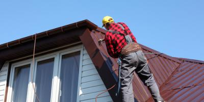 3 Reasons Your Home Needs Regular Roof Inspection, Kearney, Nebraska