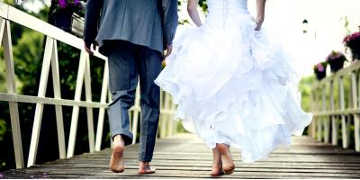 A Wedding Planner's Tips for Designing Your Big Day With Technology, Springfield, Ohio