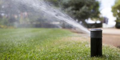 Keep Your Sprinkler System Up & Running With an Inspection, Lincoln, Nebraska