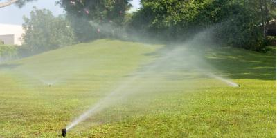 Why a Sprinkler System Is Worth the Investment, Lincoln, Nebraska