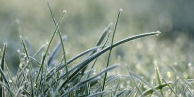 Sprinkler System Repair Experts Explain What Happens in Frigid Temperatures, Lincoln, Nebraska