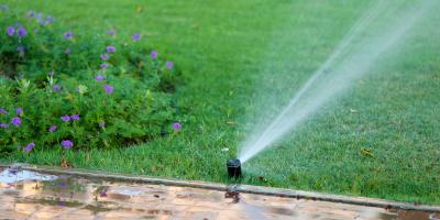 How to Start Your Sprinkler System Post-Winter, Waterford, Connecticut