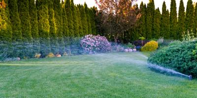 What You Need to Know Before Installing a Sprinkler System, Waterford, Connecticut