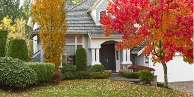 3 Reasons Why the Fall Is Great for Sprinkler Installations, Chalco, Nebraska