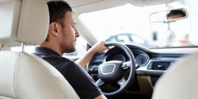 5 Tips if You Drive With SR-22 Insurance, Cookeville, Tennessee