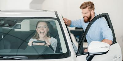 How Does a Non-Owners SR-22 Insurance Policy Work?, Fairfield, Ohio