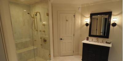 How Bathroom Renovations & Remodels Differ, Chesterfield, Missouri