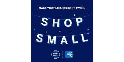 SHOP SMALL BUSINESS with us TODAY, Englewood, Ohio