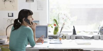 4 Ways to Avoid Back Pain While Working From Home, Dardenne Prairie, Missouri