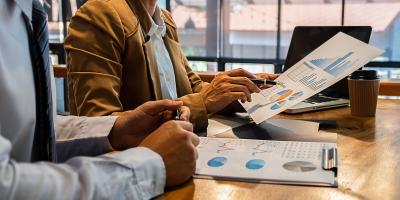 How Using a QuickBooks ProAdvisor Can Benefit Your Business, St. Charles, Missouri