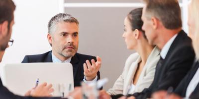 3 Common Risks Businesses Face, Dardenne Prairie, Missouri