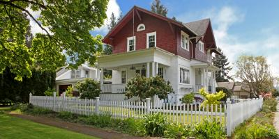 3 Roofing Issues to Consider Before Buying an Old House, Flint Hill, Missouri