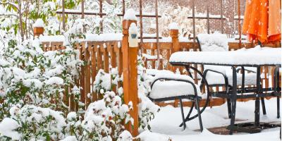 3 Reasons Winter Is the Perfect Time to Build a Deck, St. Charles, Missouri