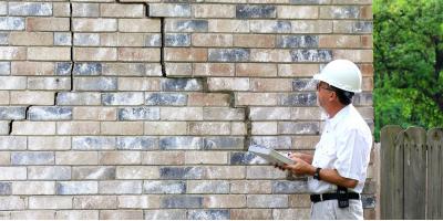 When Should I Schedule Foundation Repair?, St. Charles, Missouri