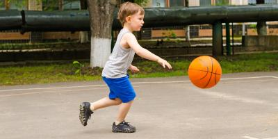 3 Tips for Buying Basketball Shoes, St. Charles, Missouri