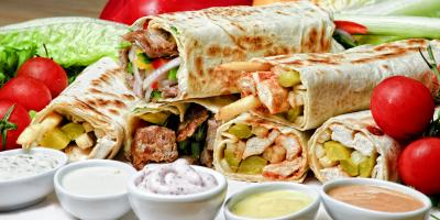 A Guide to the History of Middle Eastern Cuisine, Ballwin, Missouri