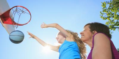 3 Ways to Support Your Daughter in Her Basketball Program, Creve Coeur, Missouri