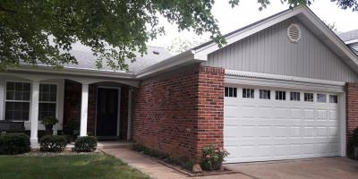 How Garage Doors Improve Curb Appeal, Concord, Missouri