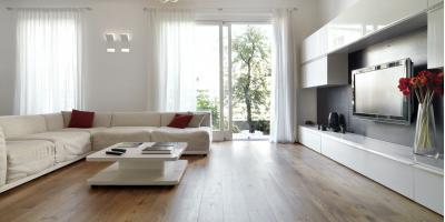 Why Homeowners Love Hickory Hardwood Flooring, Chesterfield, Missouri