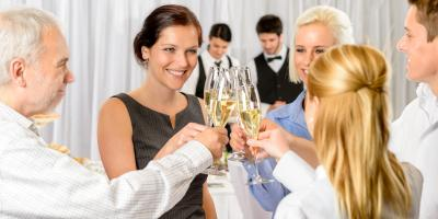 3 Reasons You Should Celebrate Business Milestones, Town and Country, Missouri