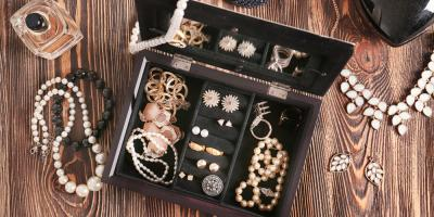 Top 5 Tips for Making Your Jewelry Last, Florissant, Missouri